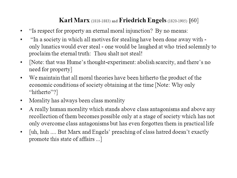 marx and engels on social classes essay The specific features of the communewhich caused marx and engels to regard it   of changing economic circumstances and the changed social structure234 on  fri  words carry different meanings for different minds (essays [cambridge.